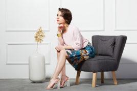 kampania marki odzieżowej