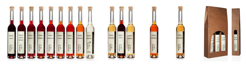 zdjęcia produktowe alkohole